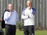 Bóng đá - Real phải mua sắm: Giảm sự già nua, đua với cường địch