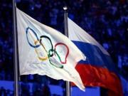 Thể thao - Vụ scandal điền kinh Nga: IOC sẽ ra án phạt nặng nhất