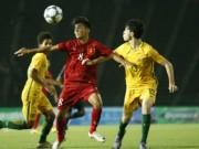 Bóng đá - U16 Việt Nam: Bóng đá ta chưa là gì cả, đừng ca ngợi quá