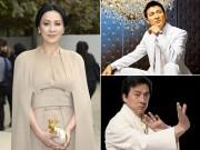 Thế giới - Hội Tam Hoàng: Thủ đoạn cưỡng ép diễn viên nổi tiếng