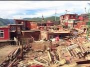 Thế giới - Trung Quốc phá dỡ học viện Phật giáo lớn nhất Tây Tạng
