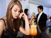 Bạn trẻ - Cuộc sống - Hậu quả khi chàng nhìn ngó cô gái khác lúc hẹn hò