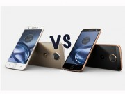 Dế sắp ra lò - 75% khách hàng thích pin lớn và độ bền của Moto Z Force hơn Moto Z