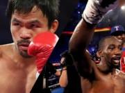 Thể thao - Tin thể thao HOT 24/7: Pacquiao xác định lịch tái xuất