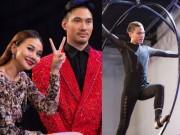 """Thời trang - Thót tim với thử thách """"khó nhằn"""" của Vietnam's Next Top"""