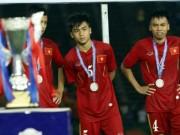 Bóng đá - Nước mắt bóng đá trẻ Việt Nam: Căn bệnh cố hữu