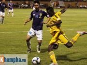 Bóng đá - Sôi động V-League 24/7: Bảo toàn thành quả