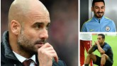 """Man City: Guardiola và nỗi ám ảnh """"thương binh"""""""