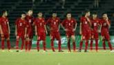 U16 Việt Nam: Bóng đá ta chưa là gì cả, đừng ca ngợi quá