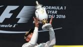 Video F1 – Hungarian GP: Vua lại là vua