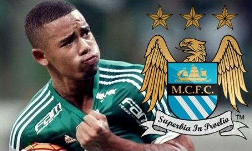 """Tin chuyển nhượng 25/7: Man City tậu """"Neymar mới"""""""