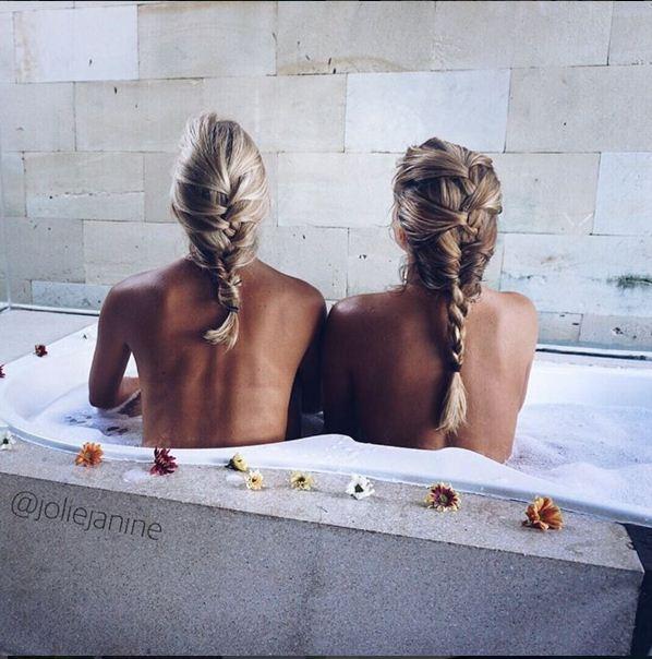 3 kiểu tóc dễ làm lại sành điệu cho những chuyến du lịch - 5