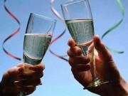 Sức khỏe đời sống - Rượu gây ra bảy loại ung thư