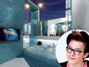 Ca nhạc - MTV - Cha mẹ G-Dragon sống vương giả trong tòa nhà triệu đô