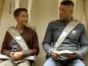 Phim - Bố con Will Smith lên sóng HBO, Star Movies, Cinemax