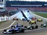 Thể thao - Lịch thi đấu F1: Germany GP 2016