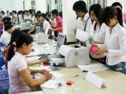 """Giáo dục - du học - Tăng học phí tại ĐH Kinh tế Quốc dân: Giỏi mà nghèo cũng khó """"trèo"""" qua cổng"""
