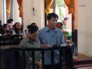 An ninh Xã hội - 2 cựu cán bộ Công an Kiên Giang tham ô hơn 13,4 tỉ đồng