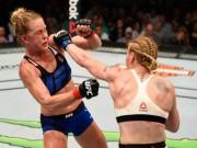 Thể thao - UFC: Đả nữ Muay Thái đàn áp cao thủ boxing