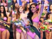 Thời trang - Việt Nam trở lại đấu trường Hoa hậu Trái đất sau 3 năm