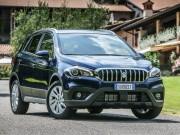Tư vấn - Ra mắt Suzuki S-Cross 2017 phiên bản giá cao