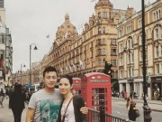 """Phim - Cuộc sống đáng mơ ước của MC Anh Tuấn và vợ """"hoa hậu"""""""