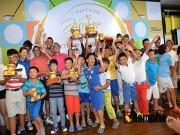 """Thể thao - """"Trình độ golf Việt Nam thua Thái Lan đến vài chục năm"""""""