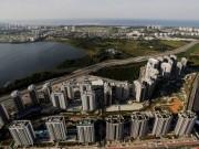 Thể thao - Đoàn Úc dọa tẩy chay Olympic Rio vì… toilet