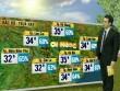 Dự báo thời tiết VTV 25/7: Miền Bắc oi nóng