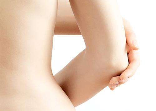 13 mẹo đơn giản giúp khuỷu tay mịn, trắng đều - 4