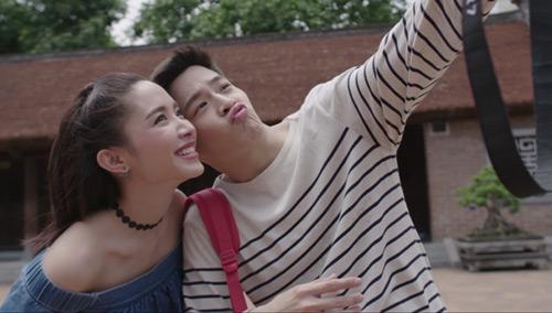 Hà Nội cực đẹp trong phim Thái Lan đang gây sốt - 3