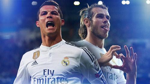 "Quyền lực Real Madrid: Bale chờ ""vuốt mặt"" Ronaldo"