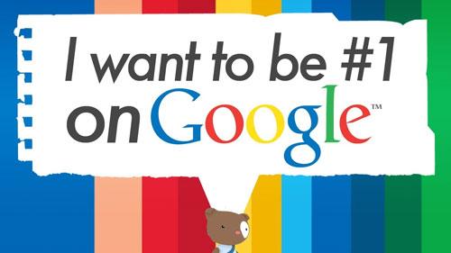 """Bí quyết để trở thành """"bạn"""" của Google - 2"""