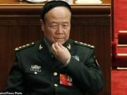 Thế giới - Tướng TQ bị phạt tù chung thân vì tham nhũng 250 tỉ