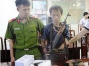 An ninh Xã hội - Dùng súng bắn trả công an, trùm ma túy vẫn không thoát