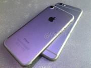 Dế sắp ra lò - Video trên tay iPhone 7, bán ra ngày 16/9
