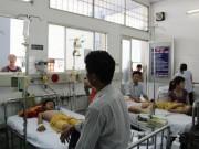 Sức khỏe đời sống - Số người mắc sốt xuất huyết tăng gấp 3 lần đỉnh dịch năm 2015