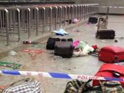 Thế giới - 4 vụ tấn công bằng dao kinh hoàng trên thế giới