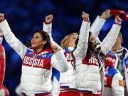 """Thể thao - Thể thao Nga """"tế thần"""" 8 VĐV để mở đường Olympic"""