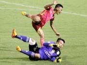 """Bóng đá - Vào bóng """"kiểu triệt hạ"""", Bửu Ngọc bị cấm thi đấu 4 trận"""