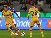 Bóng đá - Juventus - Tottenham: Ra đòn chớp nhoáng