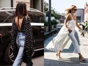 Thời trang - Cách mặc áo dáng dài sẽ khiến bạn ngơ ngẩn vì quá đẹp
