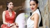 """Phạm Hương lên tiếng về đoạn clip """"gây bão"""" bị rò rỉ"""