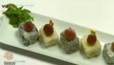 Công thức đơn giản làm bánh Lamington cực hấp dẫn của Đức