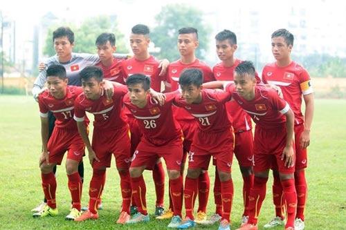 Bóng đá trẻ Việt Nam: HAGL không thể là số 1 - 1