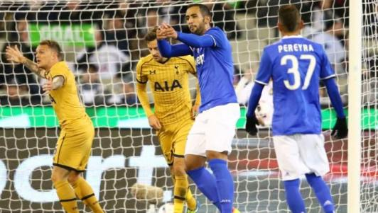 Juventus mua Higuain 90 triệu euro: Muốn bá chủ châu Âu