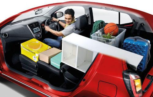 Nên mua xe kiểu sedan hay hatchback sẽ tốt hơn? - 3