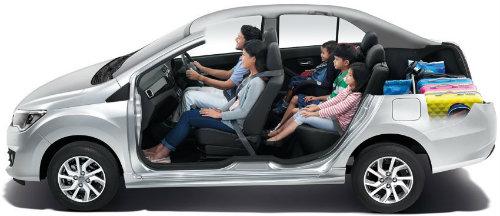 Nên mua xe kiểu sedan hay hatchback sẽ tốt hơn? - 4