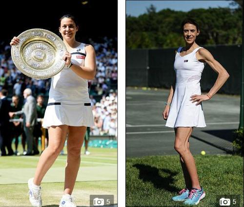 2 tháng sụt 20 kg, cựu vô địch Wimbledon chống căn bệnh lạ - 1