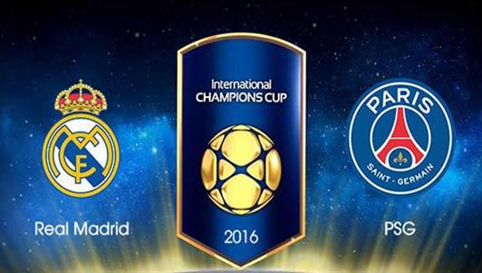 """PSG - Real Madrid: Thời cơ của """"người thừa"""""""